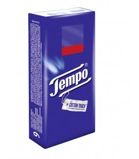 Fazzoletti TEMPO 1 Cartone 300 pz.