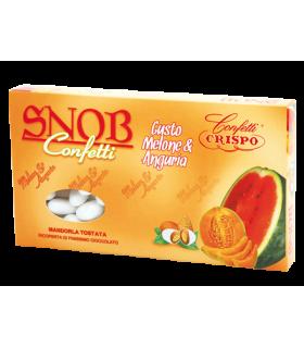 CONFETTI SNOB CRISPO MELONE&ANGURIA 500 G