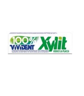 VIVIDEND XYLIT 100% SENZA ZUCCHERO STICK CONF. DA 40 PZ.