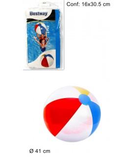 Pallone Gonfiabile 41 cm