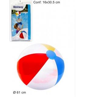 Pallone Gonfiabile 61 cm in blister