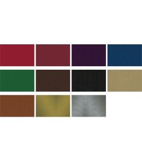 Carta Regalo Ecocolor tinta unita CLASSIC  Dark Conf. da 50 fogli assortiti
