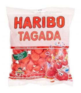 BUSTINA TAGADA PRIMAVERA HARIBO 100GR