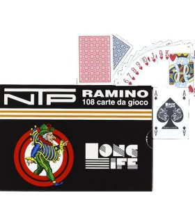 Carte Ramino  NTP