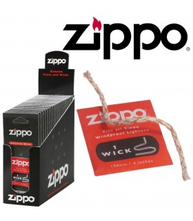 Stoppini  Zippo in blister