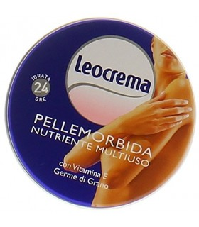 Leocrema pellemorbida  150 ml.