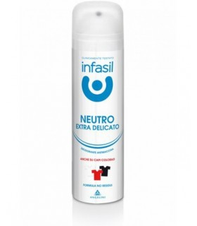Infasil neutro 150 ml.extra delicato