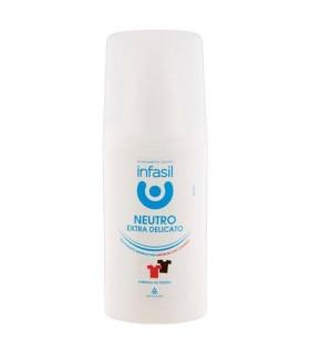 Deodorante Infasil Vapo no gas 70 ml.
