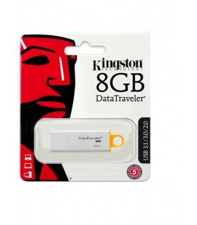 Chiavetta USB Kingstone 8 GB