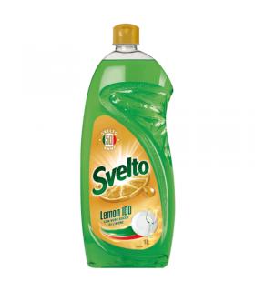 Svelto Lemon con Vero succo di Limone da 1000 ml