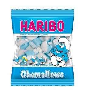 HARIBO PUFFI CHAMALLOWS 100 GR