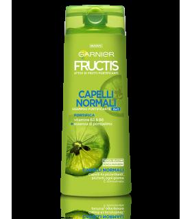 Shampoo Fructis 2in1 Capelli Normali 250ml