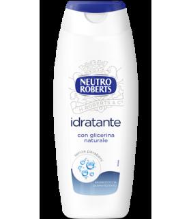 Neutro Roberts Bagno Schiuma Idratante 500ml