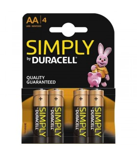 Duracell Simply Stilo conf. 20 blister