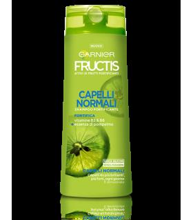 Shampoo Fructis Capelli Normali da 250ml