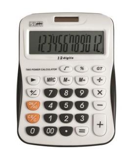 Calcolatrice Scientifica Osama 56 Funzioni a 10 Cifre