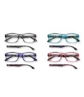Ricarica Occhiali da Vista Zippo Mod.31Z-72 da 4 pz. Diottria + 1.00