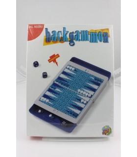 Backgammon Dal Negro
