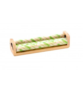 Rolling Machine Atomic 110 mm in Bamboo