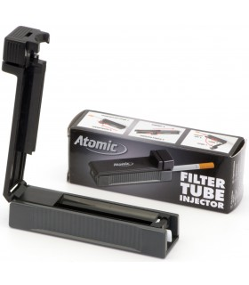 Riempitubi Atomic per sigarette in Plastica