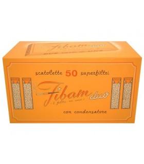 Ricambi Fibam Duo  conf. da 50 pz.