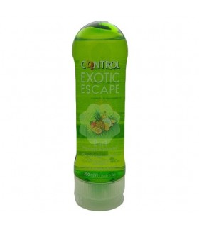 Control Gel Idratante 2in1 Exotic