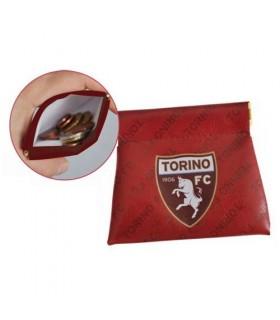 Portamonete Ecopelle Apertura Clic Clac Torino