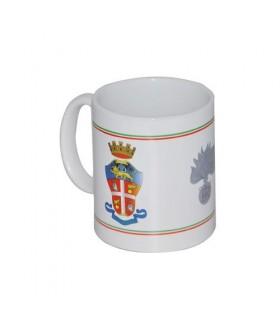 Tazza in Ceramica Carabinieri