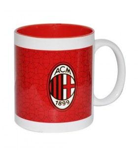 Tazza Ceramica AC Milan