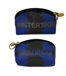 Portamonete Ecopelle Inter