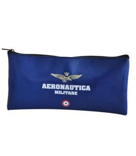 Portapenne in Ecopelle Aeronautica Militare