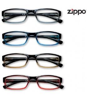 Ricarica Occhiali da Vista Zippo Mod.31Z-B5 da 4 pz. Diottria + 1.00