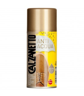 Calzanetto Antiacqua Spray Neutro 200 ml