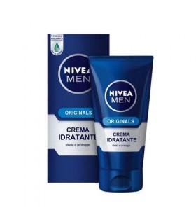 Crema Viso Idratante Nivea Man75 ml.