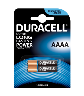 Duracell Ultra AAAA conf. 10 blister
