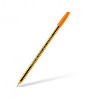 Penna Noris Staedtler colore arancione