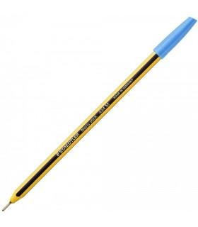 Penna Noris Staedtler colore Azzurro