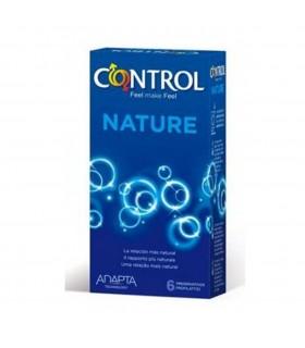 Control 6 pz. Nature