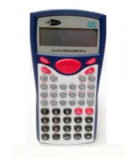 Calcolatrice Scientifica Niji 240 funzioni