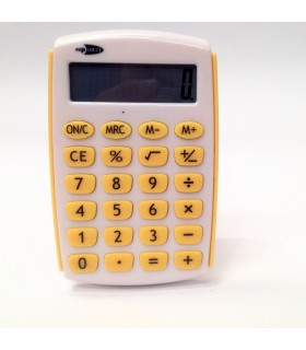 Calcolatrice Elettronica Niji 8 Cifre