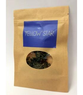 Infiorescenza di Canapa Yellow Star senza semi 2.5gr
