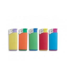 Accendino Ciao Piezo Mini conf. 50 pz. assortiti con 5 colori