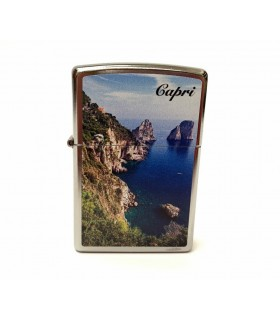 Zippo Capri