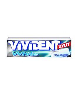 VIVIDENT WHITE STICK CONF. DA 40 PZ.