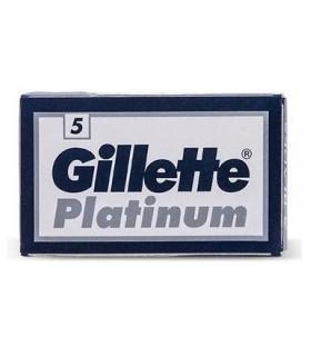 Ricambi Gillette Platinum  conf. da 10 blister
