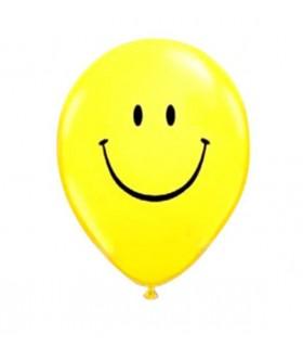 Blister Palloncini Smile Medi 5 pz.
