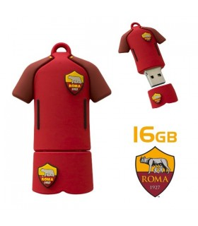 Chiavetta USB AS Roma 16 gb