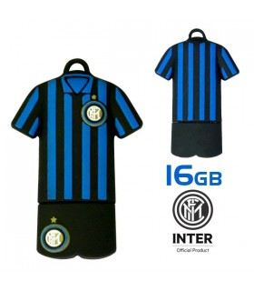 Chiavetta USB Inter 16 gb