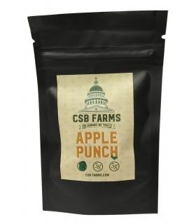 Infiorescenza di Canapa Apple Punch1 g senza semi
