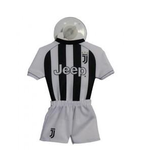 Mini divisa FC Juventus con Ventosa